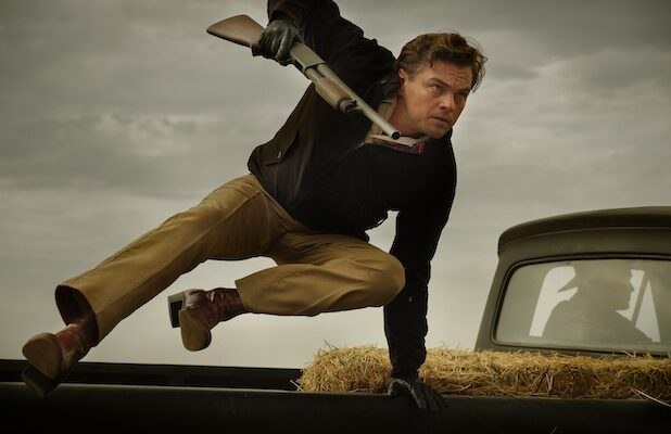 Does 'Once Upon a Time   in Hollywood' Have a Post-Credits