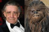Peter Mayhew Chewbacca obit