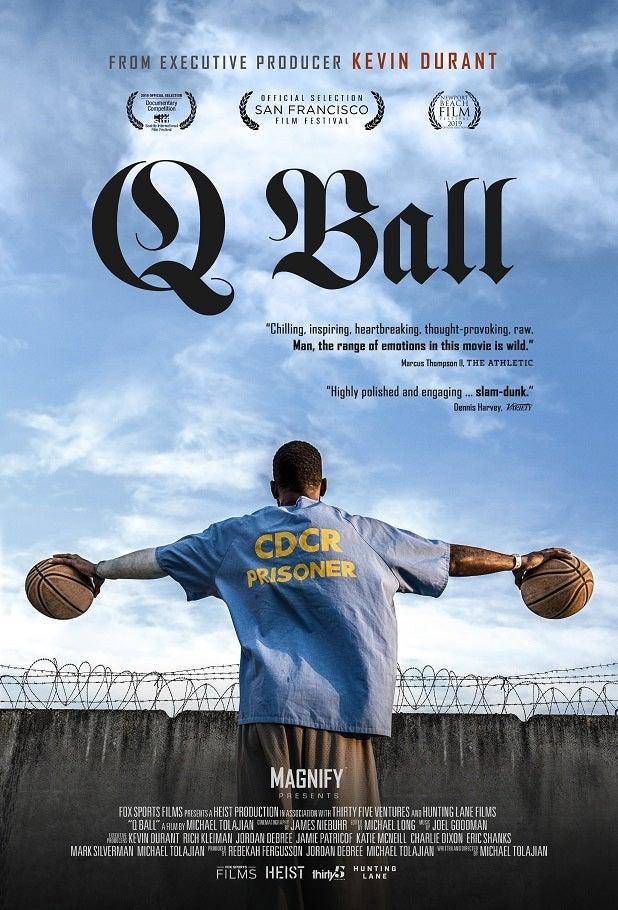 Q Ball Kevin Durant
