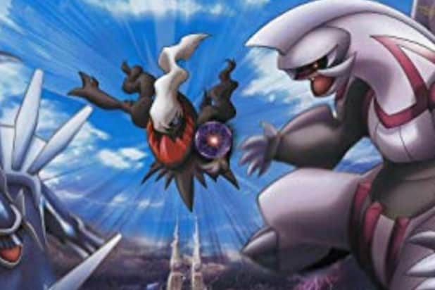 The Rise of Darkrai (2007)