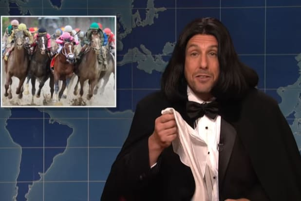 SNL Opera Man