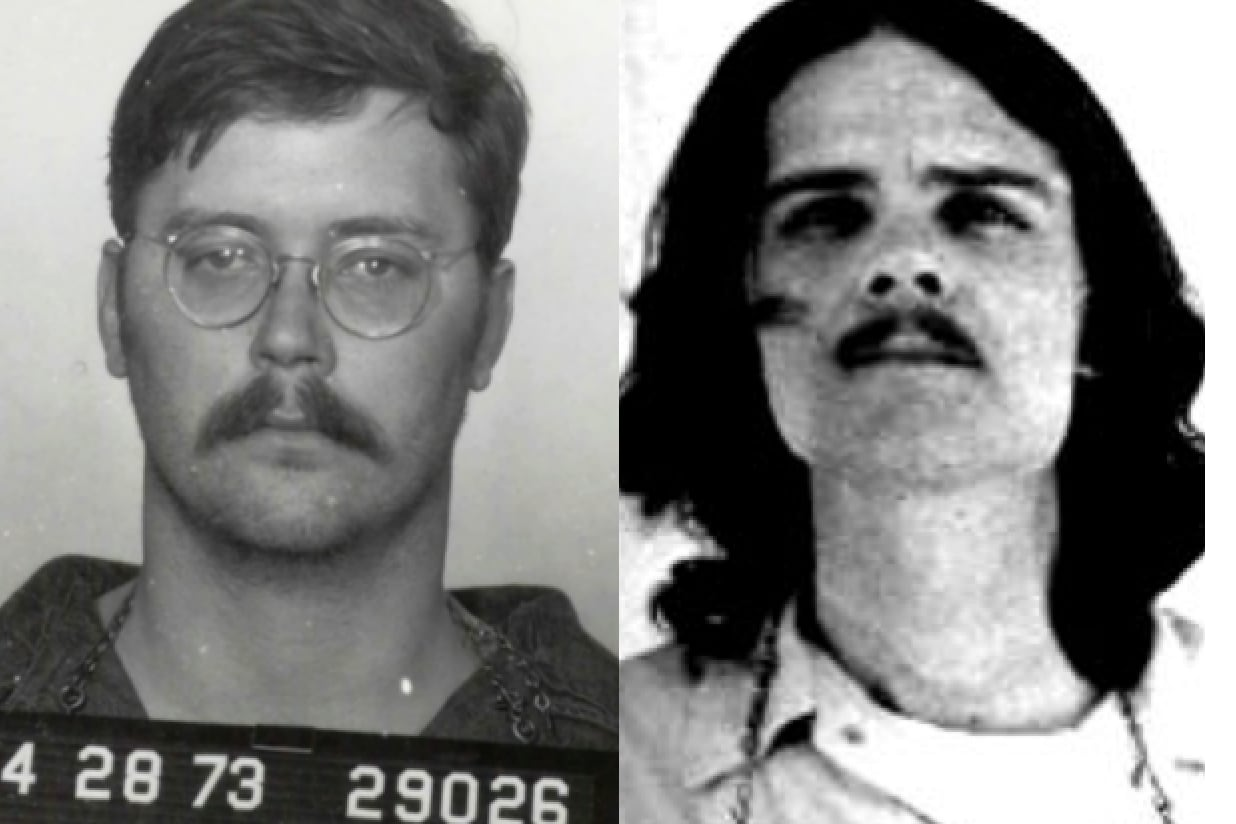 Ed Kemper Herbert Mullin When Santa Cruz Had Two Serial Killers