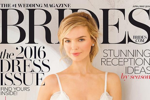 e987569868e6 Condé Nast Sells Brides Magazine to Dotdash