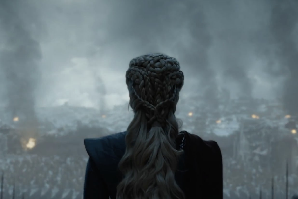 'Game of Thrones' Finale Predictions