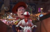 Toy Story 4 Woody Duke Kaboom Keanu Reeves
