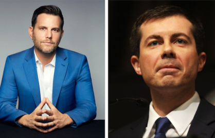Conservative YouTuber Dave Rubin Signs Deal With BlazeTV