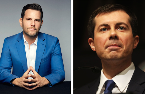 Trying To Keep Up With Mayor Dave And >> Dave Rubin On Outrage Mob That Derailed His Pete Buttigieg Interview