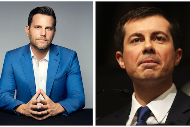 Dave Rubin on 'Outrage Mob' That Derailed His Pete Buttigieg