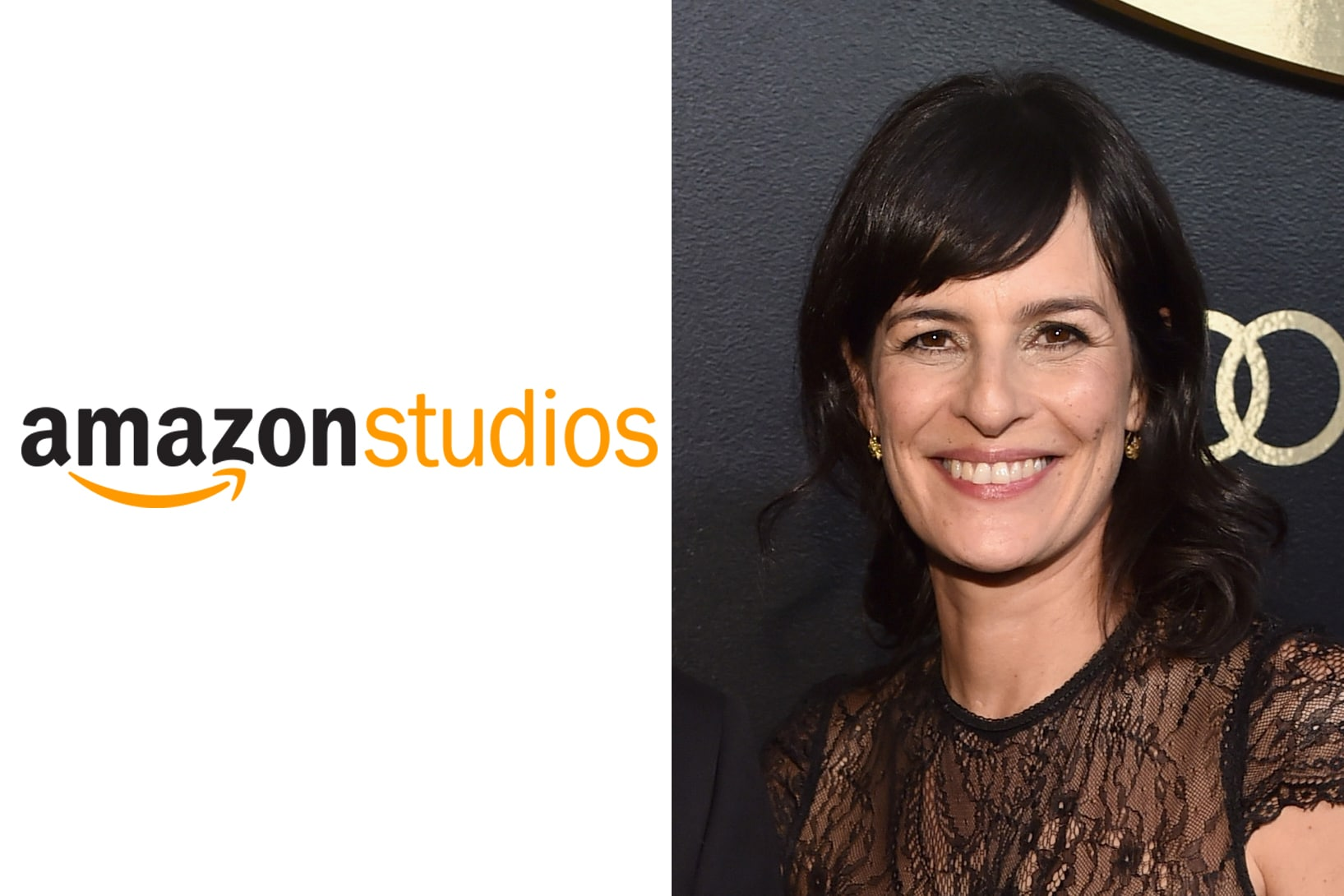 Sharon Tal Yguado Amazon Studios