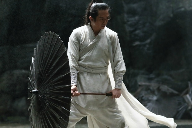Shadow' Film Review: Zhang Yimou Thrillingly Contemplates