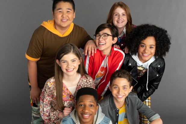 With 'All That' and 'Are You Afraid of The Dark,' Nickelodeon Bets Its Future on Its '90s-Era Past