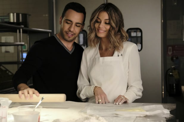 ABC's 'The Baker and The Beauty'
