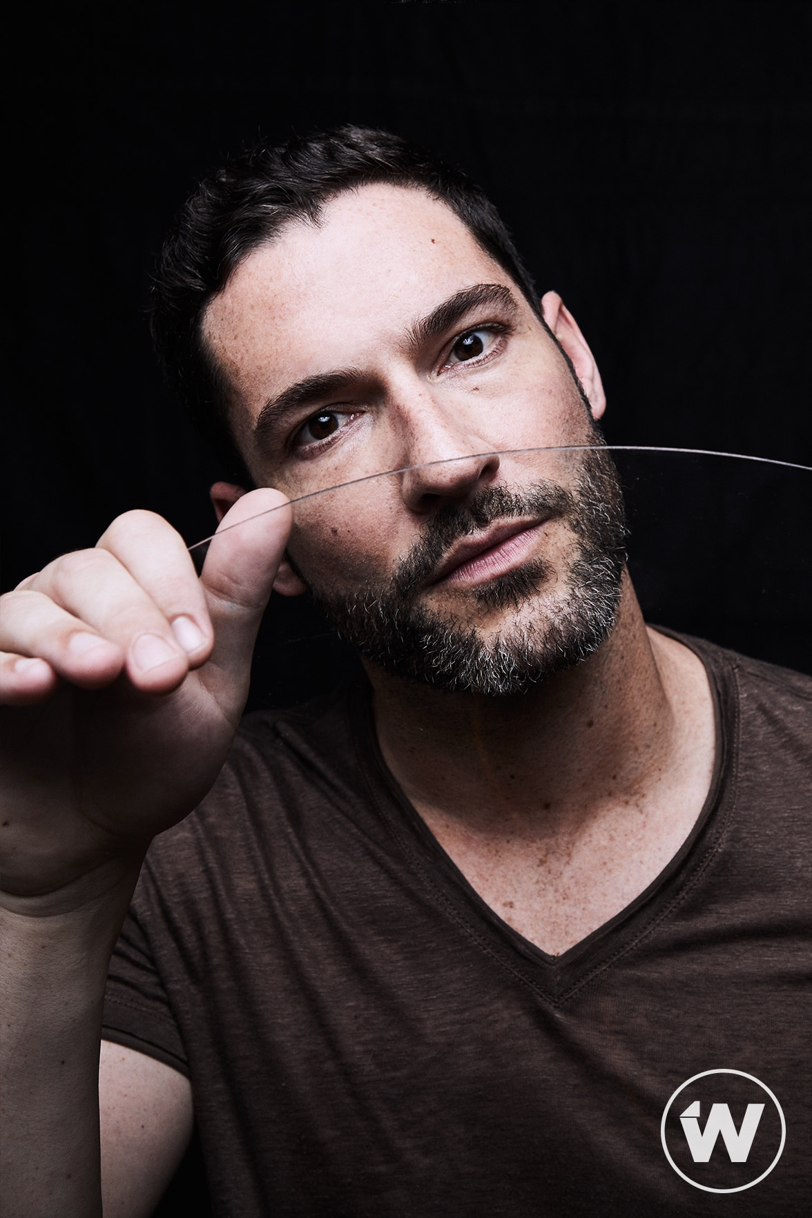 Tom Ellis, Lucifer