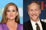 Unplugging Isla Fisher Matt Walsh