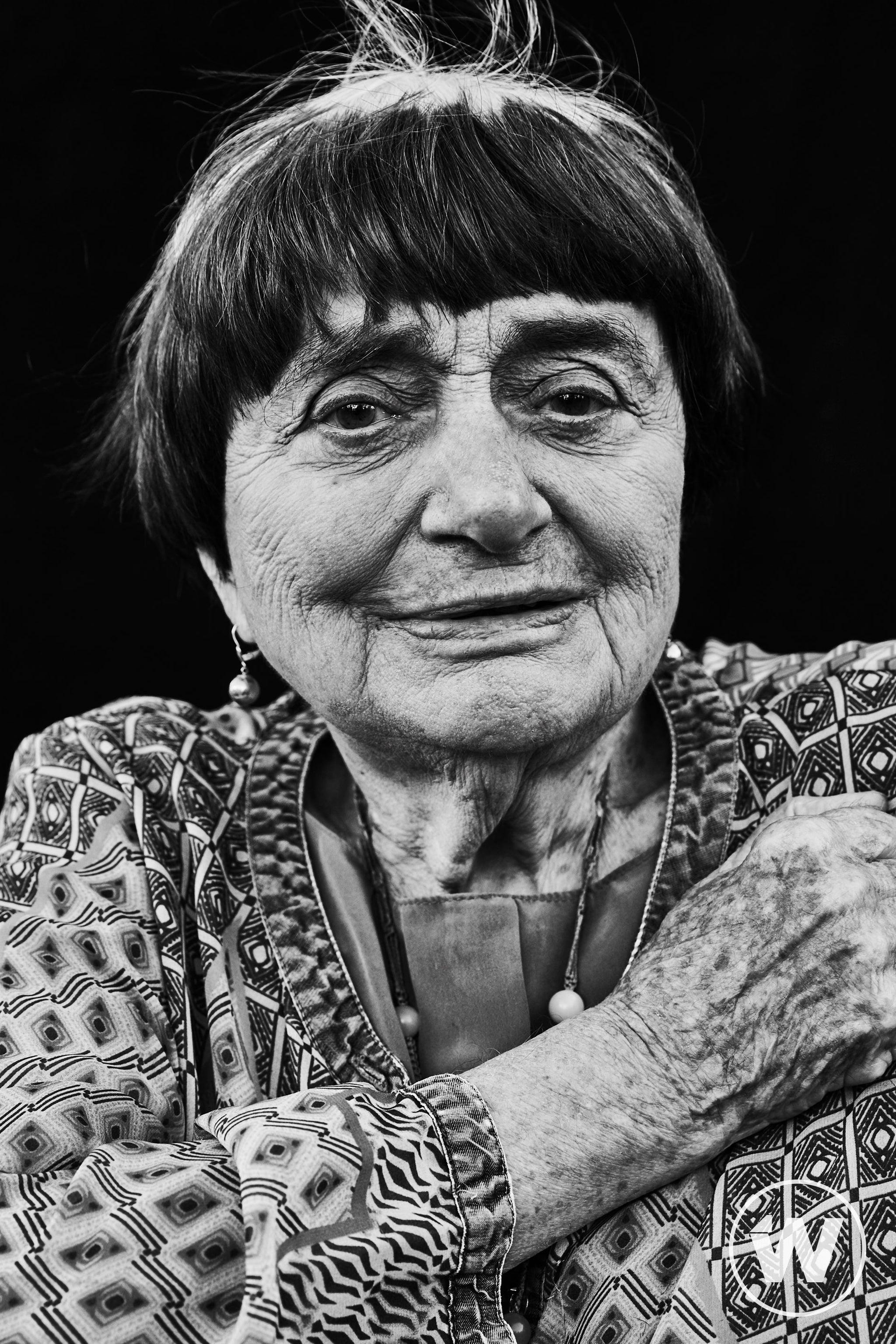 Agnès Varda, 1928-2018