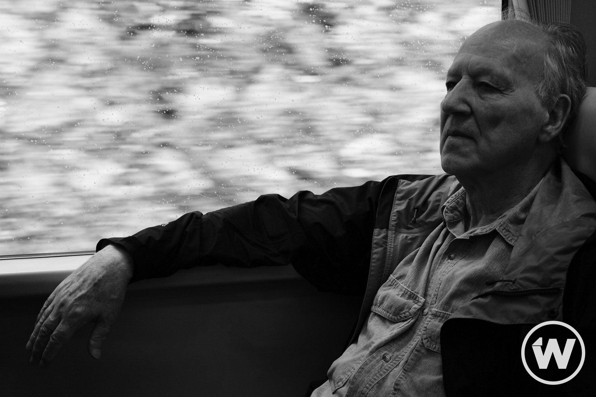 "Werner Herzog, ""Family Romance, LLC"""