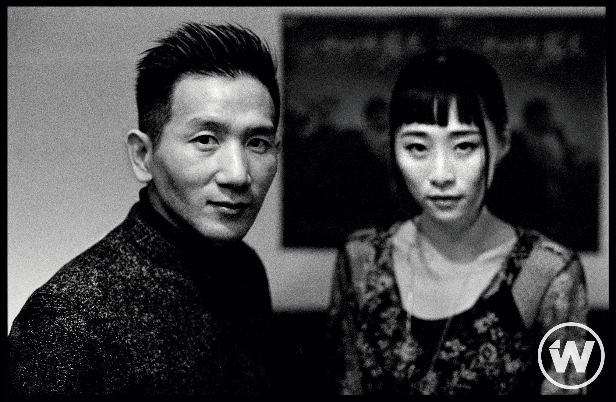 "Midi Z (with actress/screenwriter Wu Ke-Xi), ""Nina Wu"""