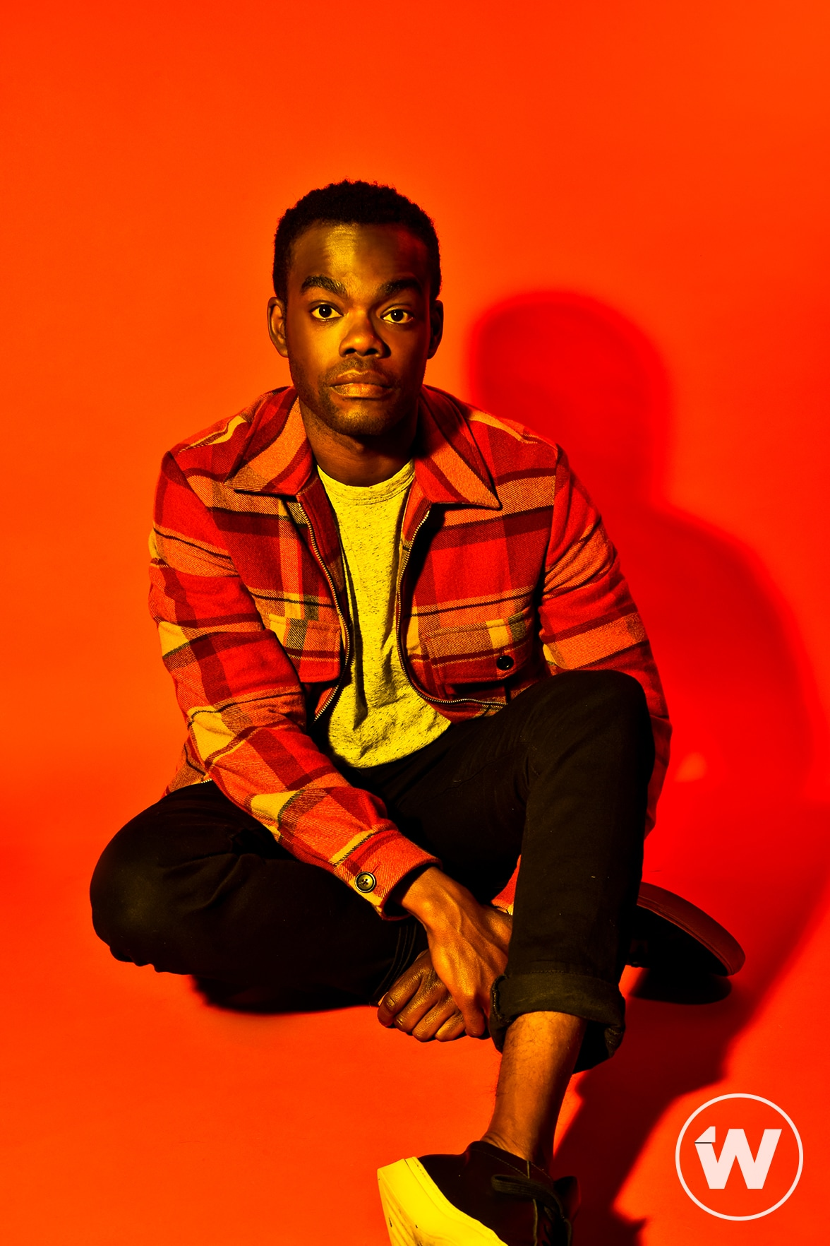 William Jackson Harper, The Good Place