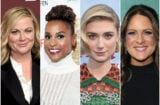 Women in Film Nominees Amy Poehler Issa Rae Elizabeth Debicki Cathy Schulman