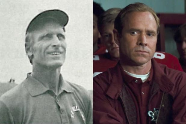 Bill Yoast, Football Coach Played by Will Patton in 'Remember the Titans,' Dies at 94