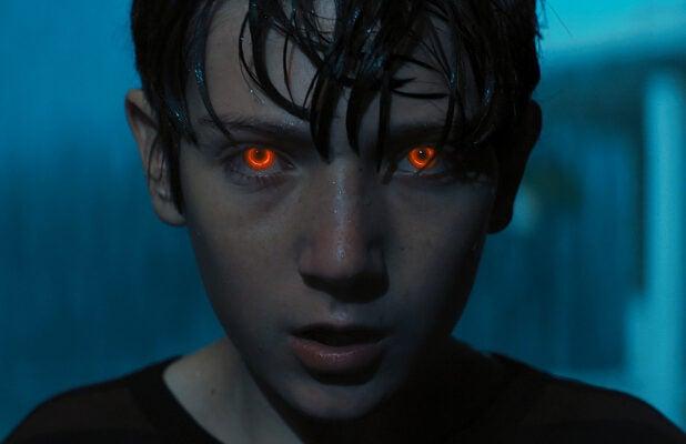 Brightburn Film Review The Kid S Not All Right Nor Is James Gunn S Superhero Horror Lark