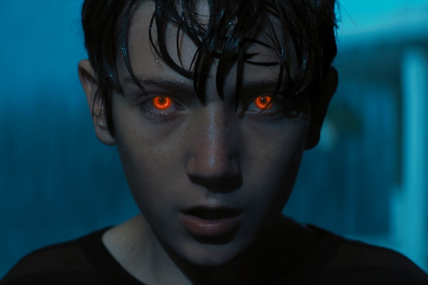 'Brightburn' Film Review: The Kid's Not All Rright, Nor Is James Gunn's Superhero Horror Lark