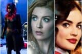 Batwoman, Nancy Drew, Katy Keene split