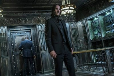 'John Wick: Chapter 3' Takes Top Spot at Box Office From 'Avengers: Endgame'