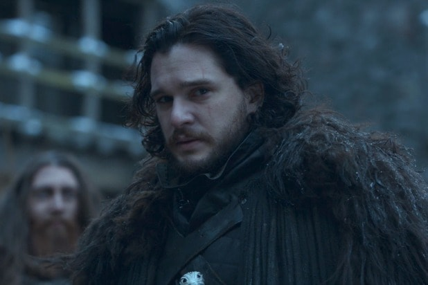 'Game of Thrones' Finale: Why Does the Night's Watch Even Still Exist?