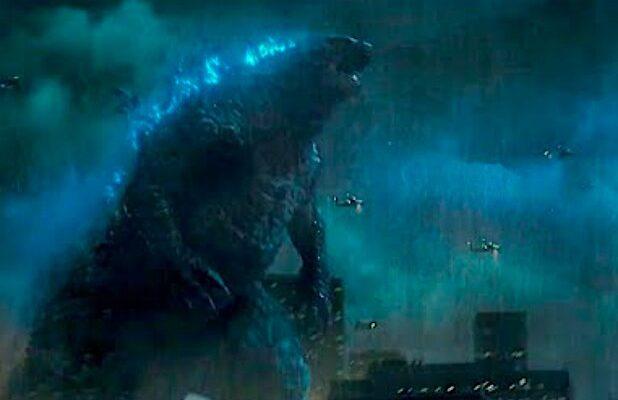 Godzilla: King of the Monsters' Roars Past 'Aladdin' at Box