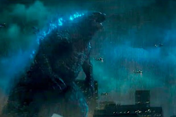 Godzilla: King of the Monsters' Hailed as Best American Take Yet