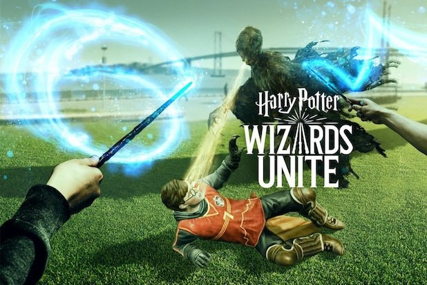 Will 'Harry Potter: Wizards Unite' Be More Than a 'Pokemon Go' Redo?