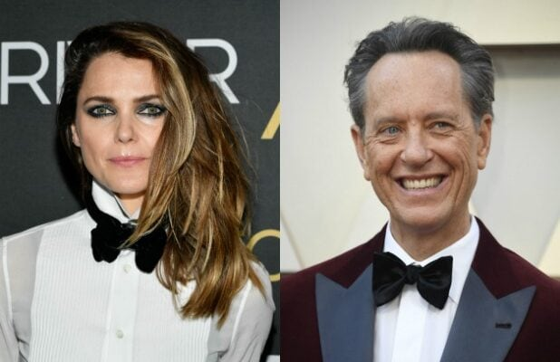 Keri Russell Richard E Grant S Star Wars Rise Of Skywalker Characters Revealed In New Photos