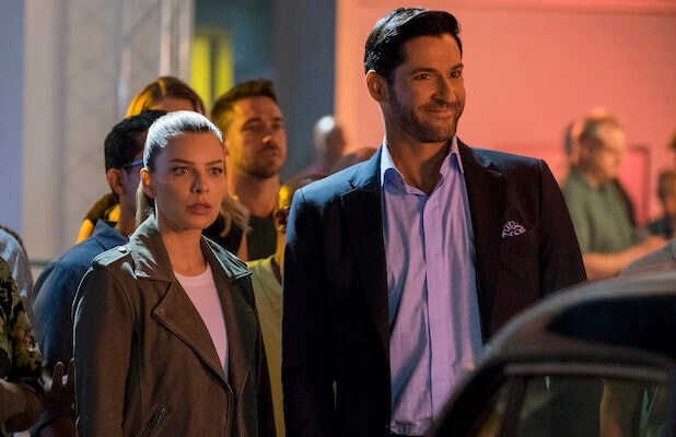 Lucifer Ep Says Another Savelucifer Fight Won T Change Things After Netflix Sets Final Season Episode discussion, theories, casting announcements, series announcements, criticisms of series, questions, reactions, etc. netflix sets final season