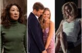 Killing Eve, The Bachelorette, What/If