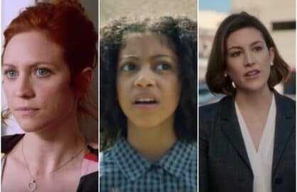 TV Renewals and Cancellations: 5 Broadcast Shows We're Still