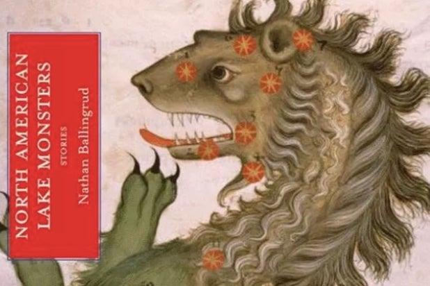 Hulu Orders Anthology Series Based on 'North American Lake Monsters'