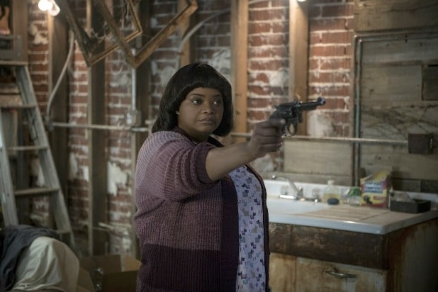 octavia spencer does ma have a post-credits scene