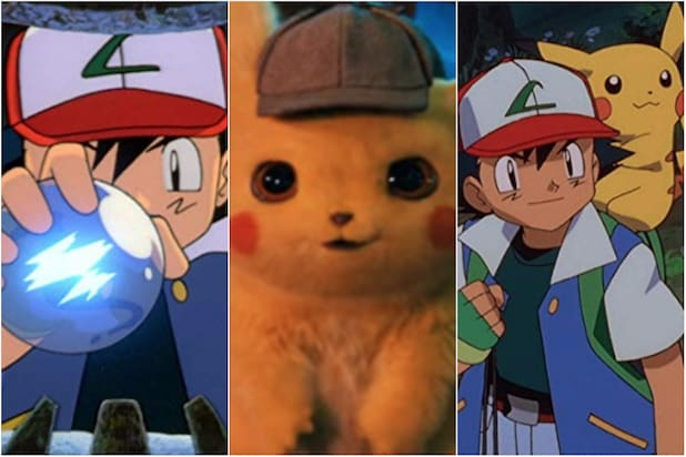 All 22 Pokémon Feature Films, Ranked Worst to Best (Photos)
