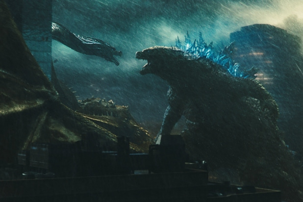 Top 10 Highest-Grossing Monster Movies, From 'Godzilla' to 'King