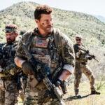 SEAL Team David Boreanaz
