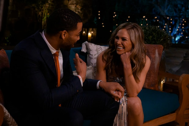 Ratings Bachelorette Premiere Falls To Record Low With Hannah B S
