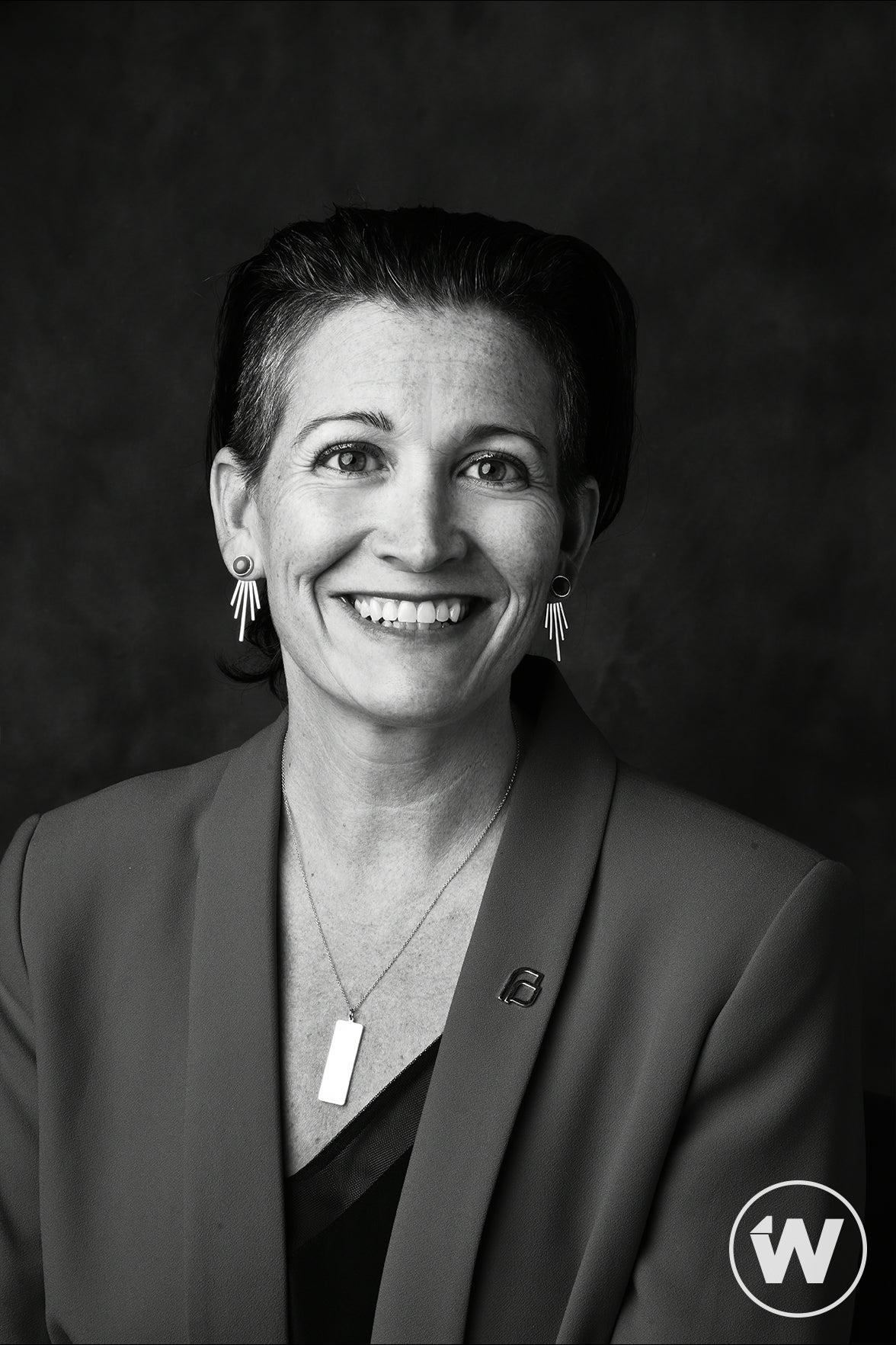 Amy Emmerich, TheGrill