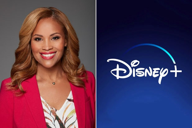 Ayo Davis ABC Disney+