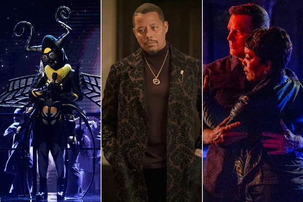 Fox Sets Fall Premiere Dates: See When 'The Masked Singer,' 'Empire' and '9-1-1' Return