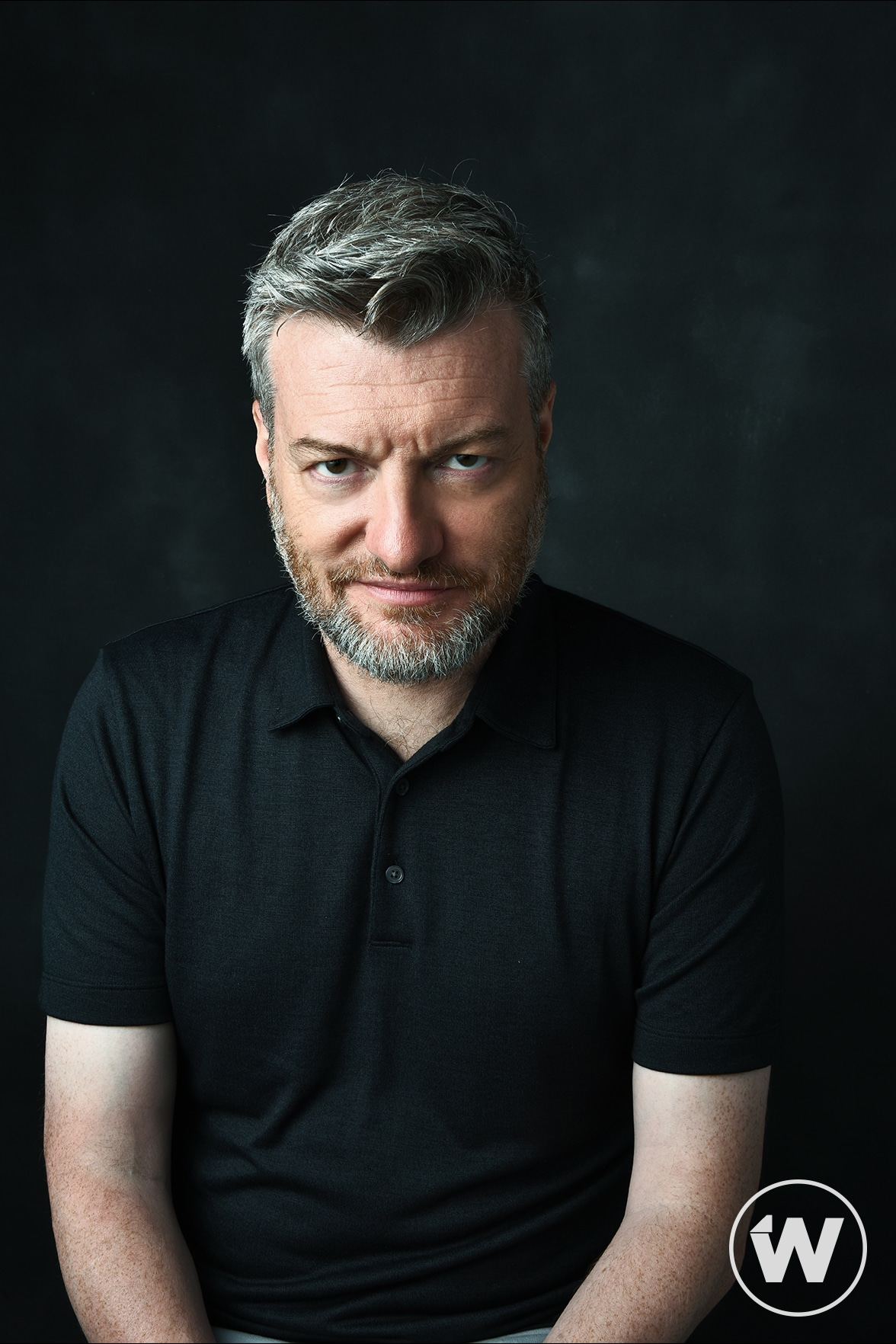 Charlie Brooker, Black Mirror
