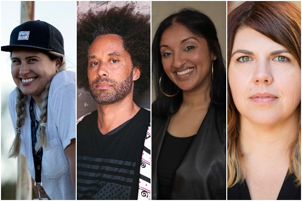 Cinereach Awards $50,000 Grants to 4 Independent Film Producers (Exclusive)