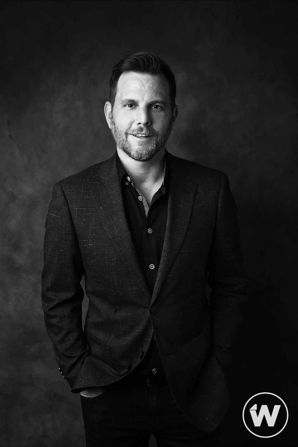 Dave Rubin, TheGrill
