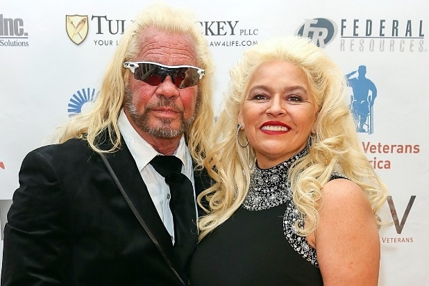 Dog the Bounty Hunter's Store Robbed, Late Wife Beth