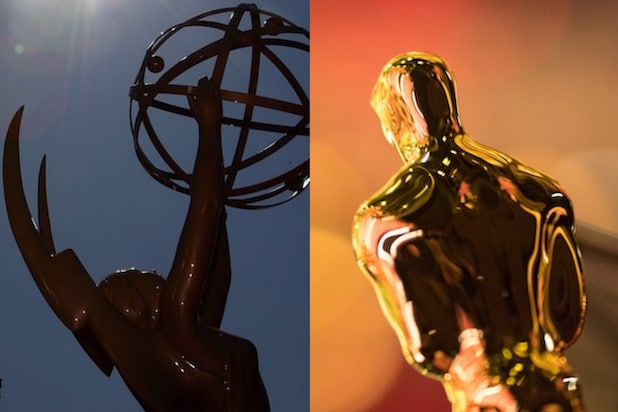 Inside a Wild and Rocky Week for the Emmys and the Oscars, From Disqualifications to Schedule Shifts